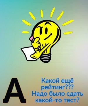 Ответ А