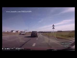 Подборка Мото - Аварий. Будьте аккуратны на дорогах, берегите себя! HD1080
