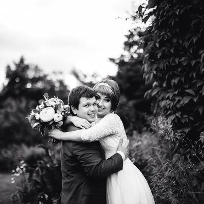 Andrew merchant wedding