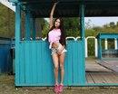 Алёна Пак фото #40