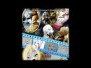 «Ромео и Лейла» под музыку м/ф Ромео с обочины (Roadside Romeo) - 2008 - Sunidhi Chauhan, Sudesh Bhosle - Chhoo Le Na.