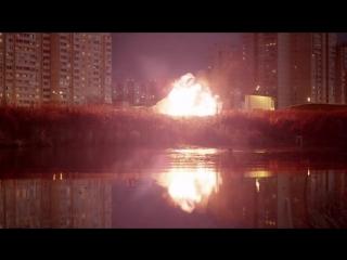 Музыка из рекламы Бородач на ТНТ 2016_HD