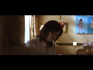 Отрывок из фильма В погоне за свободой (Chris Isaak - Life Will Go On 2004 год)