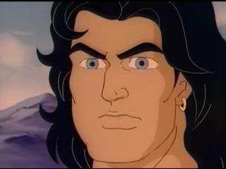 Приключения Конана-Варвара 19 серия из 65 / Conan: The Adventurer Episode 19 / Конан: Искатель Приключений 19 серия (1992 – 1993