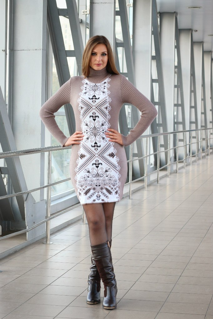 Женская вязаная одежда от производителя GUASH.  СП 2 - половина собрана!!! - Страница 2 IA7GeLicCxQ