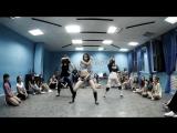 Reggaeton|Открытые уроки в PROjECT 404| Polina Batulina| Anna Volkova| Astrakhan