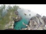 Spider - Cliff Diving at Ricks Cafe, Negril, Jamaica