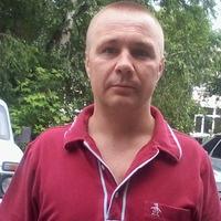 Анкета Кирилл Боталов