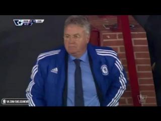 Acoolfifa комментирует матч Манчестер Юнайтед-Челси