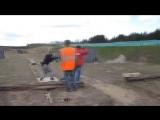 IPSC RUSSIA - Кубок Золотого Кольца 03-04.05.2012