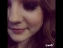 Make-up from Nadia Abovyan💄🎨❤️