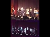 5.12.2015г.концерт театр породий Вл.Винокура.