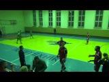 Тернопільська футзальна ліга: Віго - Креатор-Буд (2 тайм)