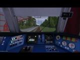 Trainz 12 Москва - Марьино