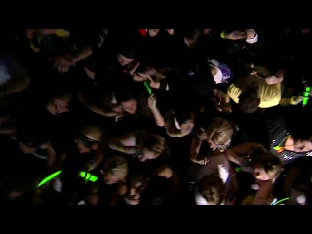 Ultrabeat vs. Darren Styles - Sure Feels Good (Clubland Live 2008)