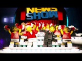 LEGO News Show International - Trailer®