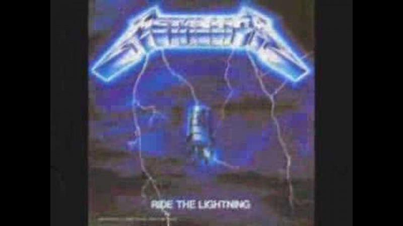 The Call of Ktulu - Metallica