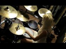 Hit Like a Girl 2012 Amanda Tieman Pearl Girl Finalist on Drum Channel