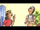 Аудирование для начинающих - The King's Secret: Learn English (US) with subtitles