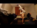 Insane Freestyle football Skills - Eric Thomas