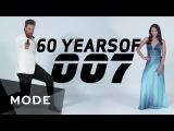 Evolution of James Bond 007  w Hunter Pence