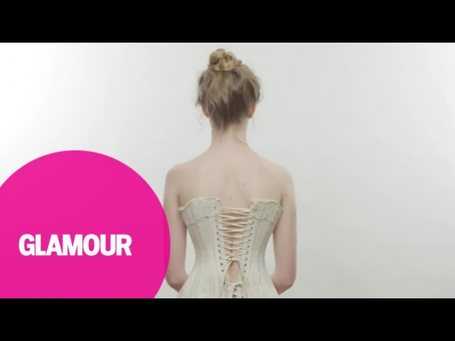 100 Years of Bras | Glamour