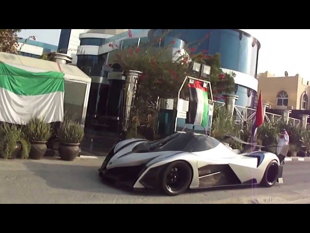 Devel Sixteen - Real Street Video ! Part 1 !