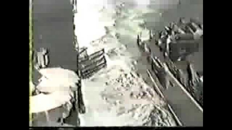 1988 soviet ramming USS Yorktown CG 48 in black sea