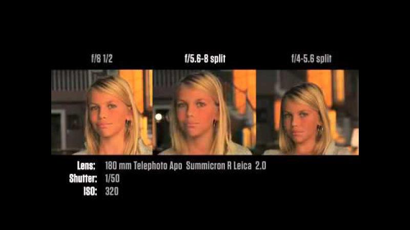 Быстрый курс HDSLR кинематографии 3 6