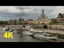 Dresden Altstadt / amazing 4k video ultra hd PANASONIC Lumix FZ1000
