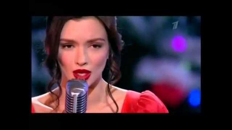Паулина Андреева, Константин Меладзе - Оттепель