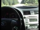 Toyota Camry Пародия на топ гир