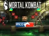 Mortal Kombat Legacy MLG