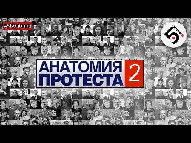 ЧП Расследование Анатомия протеста 2