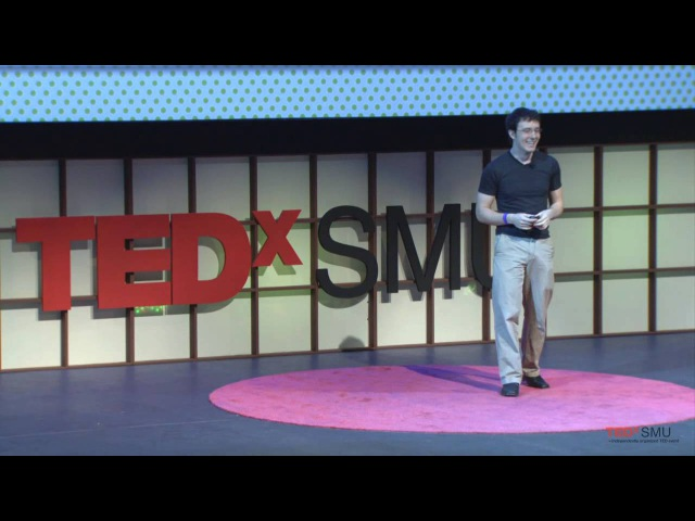 You Should Learn to Program Christian Genco at TEDxSMU
