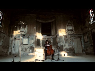 Rachael Lander - Pumped Up Kicks (Looped Cello Cover)