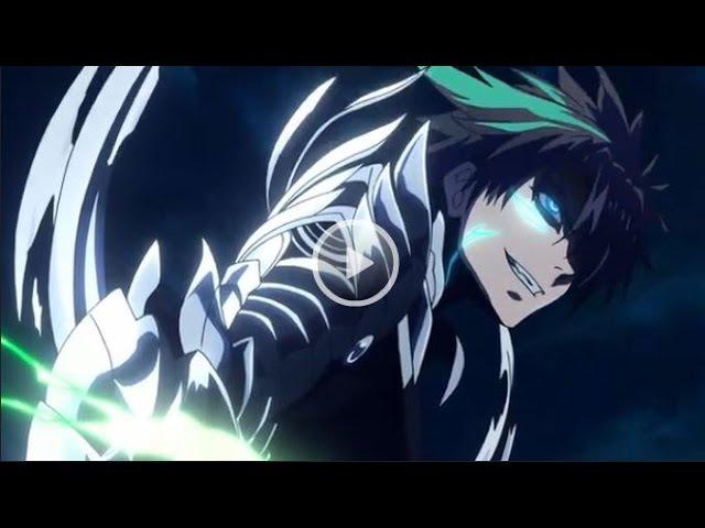 AMW-По велению адской сестры:Взрыв/Shinmai Maou no Testament:Burst