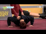 [ENG SUB] 방탄소년단 Bangtan Boys BTS's Jungkook Good in Sport