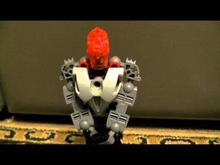 Приключения Звёздных Биониклов 4 сезон 1 серия