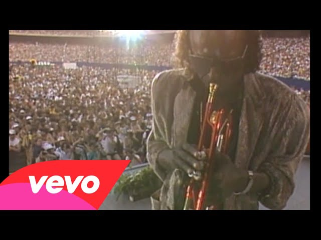 Miles Davis Burn