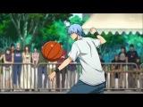 AMV Kuroko no basket - Sail