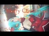 【MMD】 - Merry Christmas!