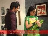 Arnav trying to convince Khushi