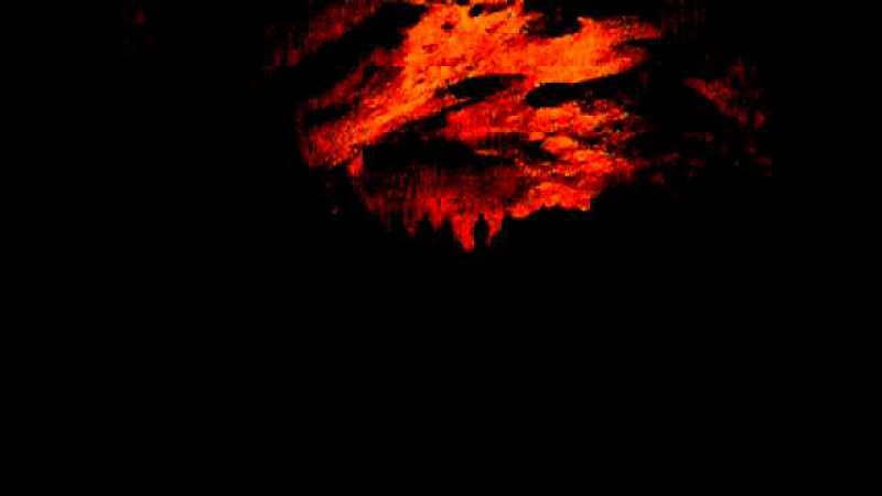 Хор Новоафонская пещера Абхазия
