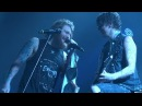 Asking Alexandria - Live @ Ray Just Arena, Moscow 13.11.2014 (Full Show)