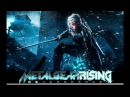 Metal Gear Rising Revengeance OST Rules of Nature Extended