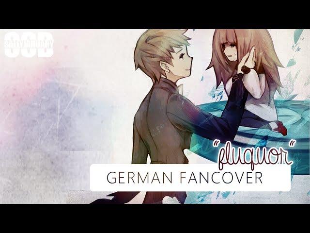 「 CCB 」Fluquor • German Fancover