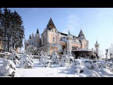 Самые красивые дома мира (The most beautiful houses in the world)