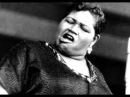 Willie Mae Big Mama Thornton Little Red Rooster Live