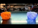 АОН: Настоящая промышленность 3D-печати